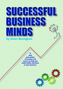 Successful Business Minds - FrontCover