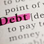 Debt explanation